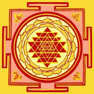 What is a Yantra ?